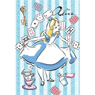 ディズニー(Disney)のH4 アリス☆不思議の国のアリス☆アートパネル☆ディズニー(その他)