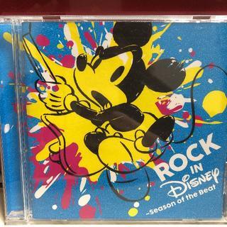 ディズニー(Disney)のロック・イン・ディズニー ~シーズン・オブ・ザ・ビート(ポップス/ロック(洋楽))