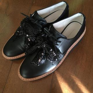 ザラ(ZARA)のザラ シューズ(ローファー/革靴)