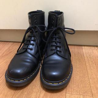 ドクターマーチン(Dr.Martens)のdr.martens 26cm UK7 US8♂ US7♀8ホールブーツ(ブーツ)