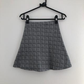 ティンカーベル(TINKERBELL)の【美品】フレアスカート サイズ140(スカート)