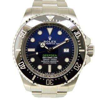 ロレックス(ROLEX)のロレックス ROLEX シードゥエラー ディープシー Ref.126660(腕時計(アナログ))