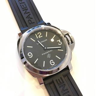 オフィチーネパネライ(OFFICINE PANERAI)の【値下げ!】PANERAI BASE LOGO PAM00000(腕時計(アナログ))