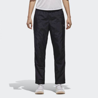 アディダス(adidas)の新品 ★ アディダス W D2M トレーニング ウィンドロングパンツ L(ウォーキング)