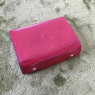 エムピウ(m+)のエムピウ コンパクト財布 (財布)