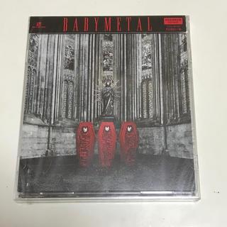ベビーメタル(BABYMETAL)のBABYMETAL 1st Album 新品 初回限定盤(ポップス/ロック(邦楽))