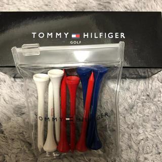 トミーヒルフィガー(TOMMY HILFIGER)の大幅値下げ TOMMY HILFIGER ゴルフボール&ティーセット(その他)
