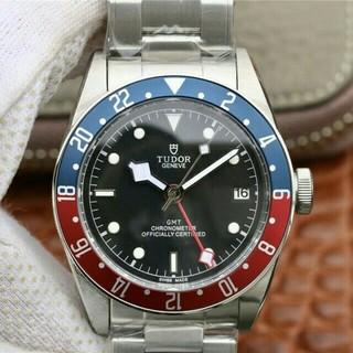 チュードル(Tudor)のチューダー M79830RB-0001自動巻き(腕時計(アナログ))