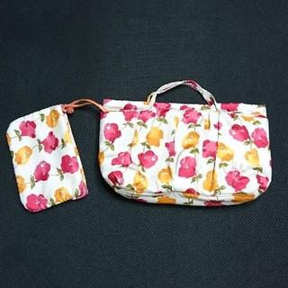 シビラ(Sybilla)のSybillaのバッグ イン バッグとポーチ(ポーチ)