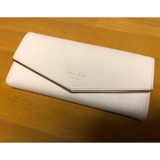 サミールナスリ(SMIR NASLI)のサミールナスリ 長財布(財布)
