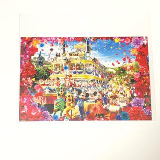 ディズニー(Disney)のポストカード:TDL:イマジニングザマジック:蜷川実花:ディズニー(写真/ポストカード)