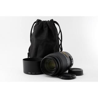 ニコン(Nikon)の★ニコン一眼レフカメラ用望遠レンズ★AF-S 55-300mm VR 手振れ補正(レンズ(ズーム))