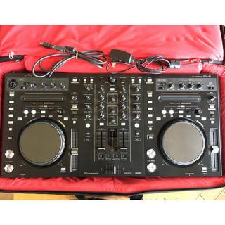 パイオニア(Pioneer)のPioneer DDJ-S1 DJ Controller (専用ケース付)(PCDJ)