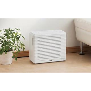 ツインバード(TWINBIRD)の【新品】空気清浄機 加湿器 TWINBIRD  AC-4252W(空気清浄器)