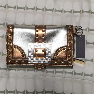 エーディーエムジェイ(A.D.M.J.)のA.D.M.J.三つ折り財布(財布)