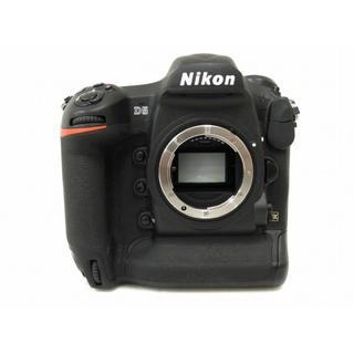 ニコン(Nikon)の良好 Nikon D5 CF-Type ボディ(デジタル一眼)