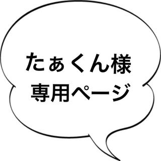 たぁくん様専用 ダークシルバー/925シルバー(カラーリング剤)