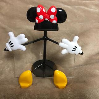 ディズニー(Disney)のミニー フォトフレーム(フォトフレーム)