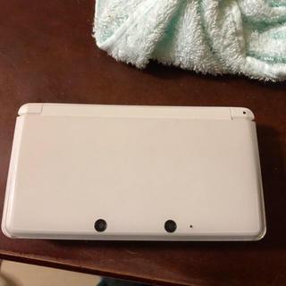 ニンテンドー3DS - 3DS 本体 おまけ二本付き