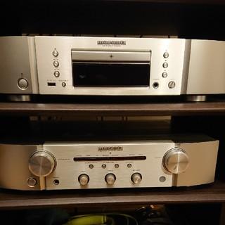 Marantz CD6005とMarantz PM6005のセット(アンプ)