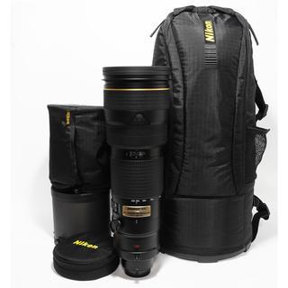 ニコン(Nikon)の良品 ニコン AF-S NIKKOR 200-400mm F4G ED VR(レンズ(ズーム))