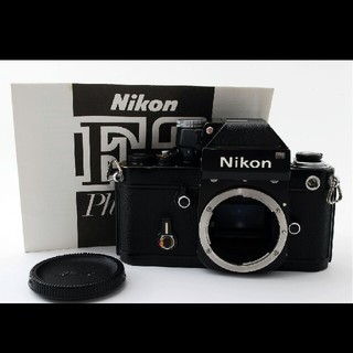 ニコン(Nikon)のニコン Nikon F2 フォトミック ブラック(フィルムカメラ)