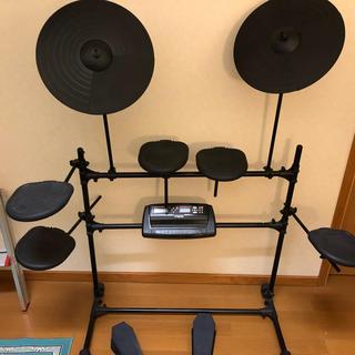 電子ドラム(電子ドラム)