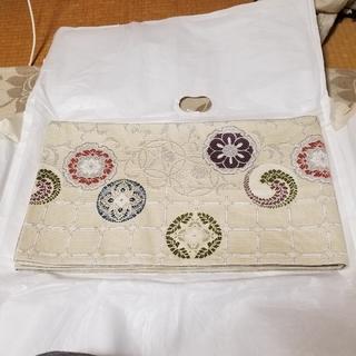 ニシジン(西陣)の西陣織 袋帯(帯)