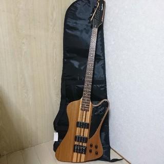 ギブソン(Gibson)の未使用 Thunderbird PRO IV ギブソン サンダーバード ベース(エレキベース)