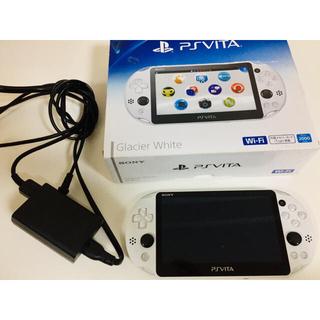PlayStation Vita - PS vita 本体