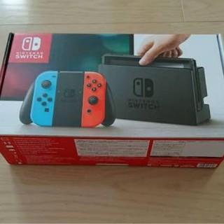 Nintendo Switch - Nintendo Switch!新品未開封!