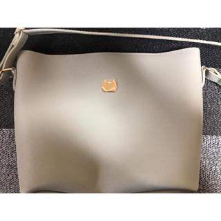 ツモリチサト(TSUMORI CHISATO)のTSUMORI CHISATOショルダーバッグ 付録 新品 未使用品(ショルダーバッグ)