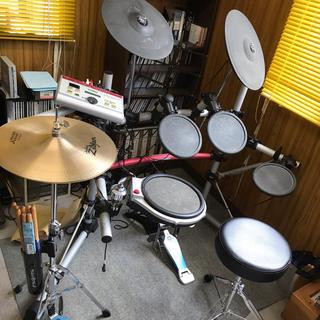 ヤマハ(ヤマハ)のヤマハ DTXPRESS IV 電子ドラム(電子ドラム)