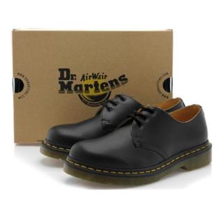 ドクターマーチン(Dr.Martens)のドクターマーチンの3ホール dartens 3 ホール(ブーツ)