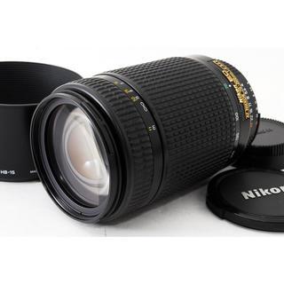ニコン(Nikon)の★便利な超望遠★人気★ニコン Nikon AF 70-300mm (レンズ(ズーム))