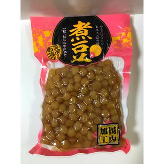 煮豆(豆腐/豆製品)