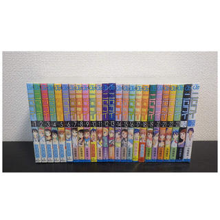 集英社 -  ニセコイ 1-25巻セット (ジャンプコミックス