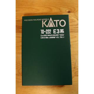 カトー(KATO`)のKATO E3系1000番台 山形新幹線「つばさ」(鉄道模型)