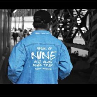 ジャックローズ(JACKROSE)のYEZIIK OF NINE キャバリア  フーガ  razz tokyo  (Gジャン/デニムジャケット)
