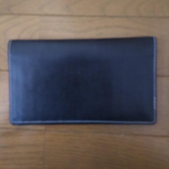 WHITEHOUSE COX(ホワイトハウスコックス)の長財布 メンズのファッション小物(長財布)の商品写真
