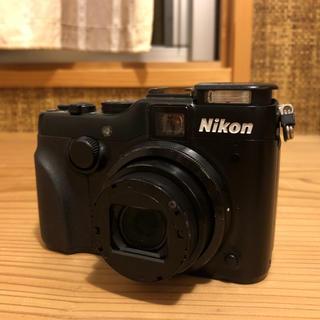 ニコン(Nikon)のNikon COOLPIX P7100 コンパクトカメラ(コンパクトデジタルカメラ)