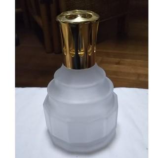 LAMP BERGER ランプ(スノウ)アロマオイル他色々セット(アロマポット/アロマランプ/芳香器)