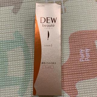 デュウ(DEW)のDEWボーテ 濃密とろみ化粧水【しっとり】(化粧水 / ローション)