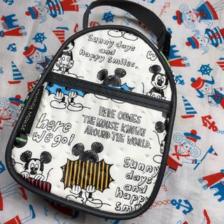 ディズニー(Disney)のミッキー マグポーチ(その他)
