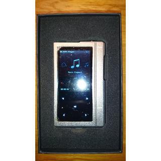 aigo z6 DSD ハイレゾ対応デジタルオーディオプレーヤー DAP MP3