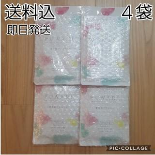 hagkumi+ FUWARI フワリ プラセンタ 4袋