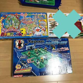 お得‼️ 日本旅行ゲーム スーパーサッカースタジアム バンゲーム ボードゲーム (野球/サッカーゲーム)
