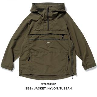 ダブルタップス(W)taps)のWtaps SBS jacket 03サイズ(ナイロンジャケット)