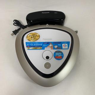パナソニック(Panasonic)のパナソニック RULO ルーロ ロボット 掃除機 MC-RS810 中古(掃除機)