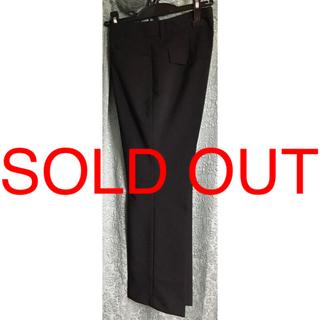 【値下げ】美品‼︎《リクルート黒パンツ》セットのジャケット&スカート有り(スーツ)